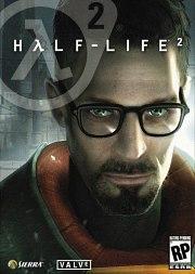 Carátula de Half-Life 2 - Linux