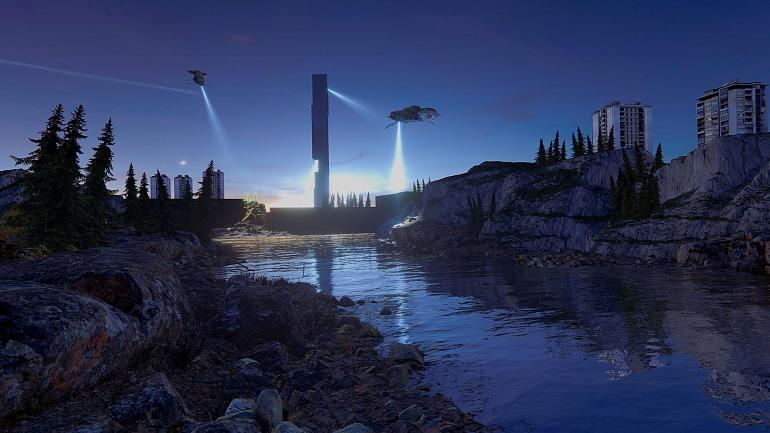 Half Life 2 con el Unity Engine ¡Se ve espectacular! Half_life_2-4956319