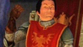Video Los Sims: Medieval, Video oficial