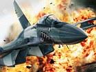 Ace Combat: Assault Horizon Impresiones Level Up