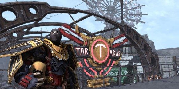 Borderlands Claptrap's PC