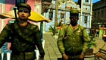 Video Tropico 4, Tropico 4: Debut Trailer