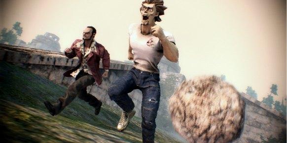 Gun Loco Xbox 360