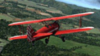 Video Microsoft Flight, Características