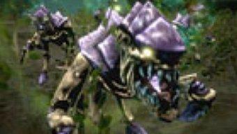 Video Warhammer 40,000: Retribution, Tyranids Campaing