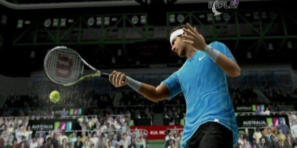 Virtua Tennis 4: Impresiones jugables