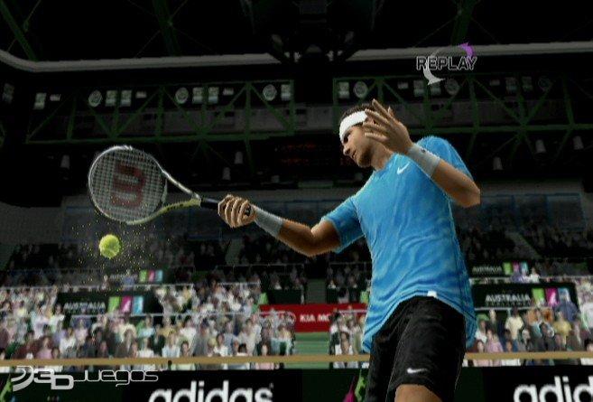 Virtua Tennis 4 - Impresiones jugables