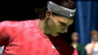 Video Virtua Tennis 4, Gameplay Trailer