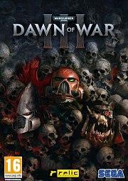 Carátula de Warhammer 40K: Dawn of War 3 - Mac