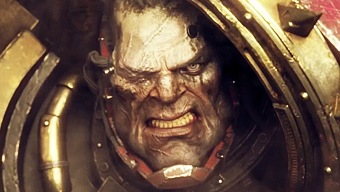 Warhammer 40K: Dawn of War 3, Prophecy of War