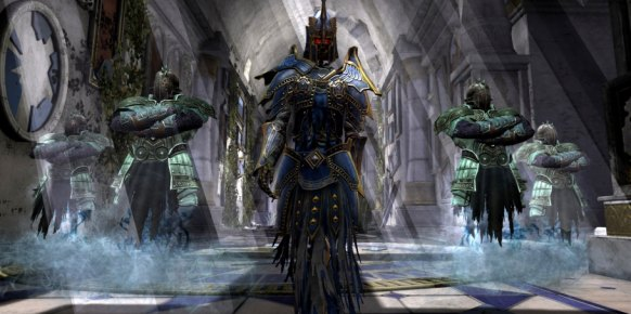 Neverwinter: Impresiones E3 2011