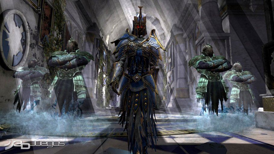 Neverwinter - Impresiones E3 2011