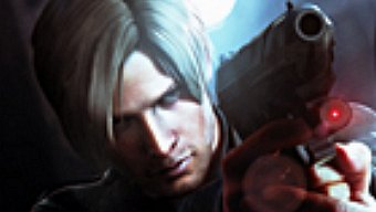 Resident Evil 6: Imaginando
