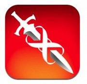 Carátula de Infinity Blade - iOS