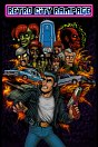 Retro City Rampage DX PSP
