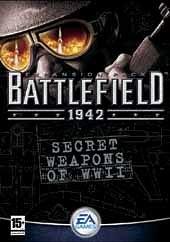 Battlefield 1942: Secret Weapons
