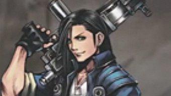 Video Dissidia 012: Final Fantasy, Sephiroth vs Laguna
