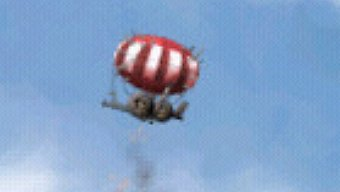 Video Blimp : The Flying Adventures, Trailer oficial