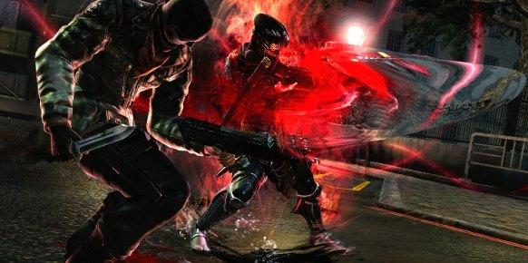 Ninja Gaiden 3: Impresiones E3 2011