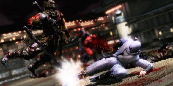 Ninja Gaiden 3: Ninja Gaiden 3: Impresiones multijugador