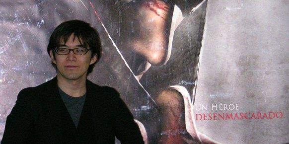 Ninja Gaiden 3: Ninja Gaiden 3: Entrevista Yosuke Hayashi