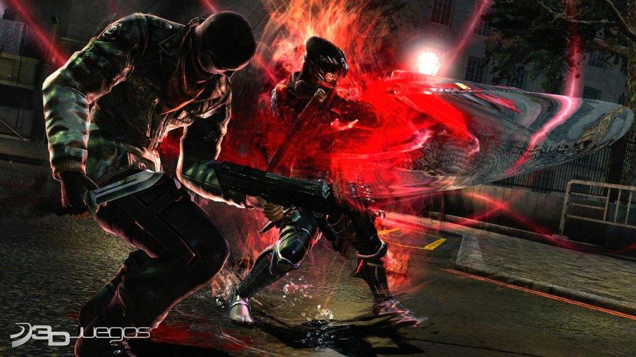 Ninja Gaiden 3 - Impresiones E3 2011