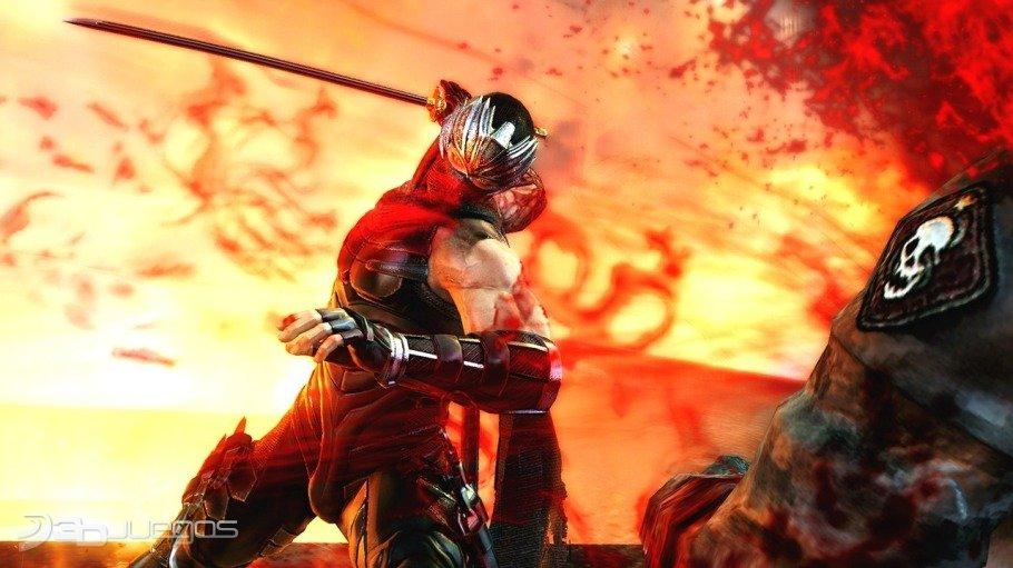 Ninja Gaiden 3 - Impresiones jugables Gamescom