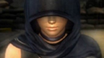 Video Ninja Gaiden 3: Razor's Edge, Kasumi