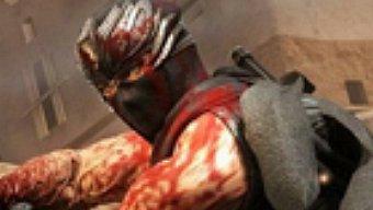 Video Ninja Gaiden 3: Razor's Edge, Gameplay: Un Ninja en el Desierto