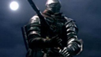 Video Dark Souls, Character Class Trailer