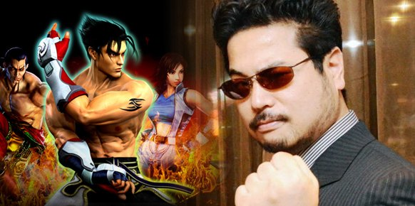 Tekken Tag Tournament 2: Entrevista Katsuhiro Harada
