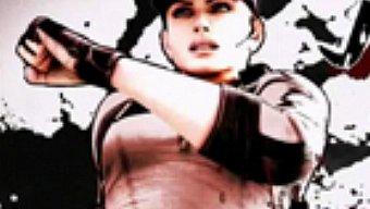 Video Resident Evil: Mercenaries 3D, Los Personajes