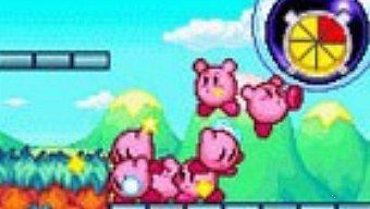 La quinta entrega de Kirby en DS está ya en camino
