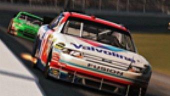 Video Nascar The Game 2011, Daytona Trailer