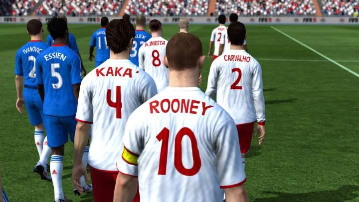 Fifa 11 Ultimate Team