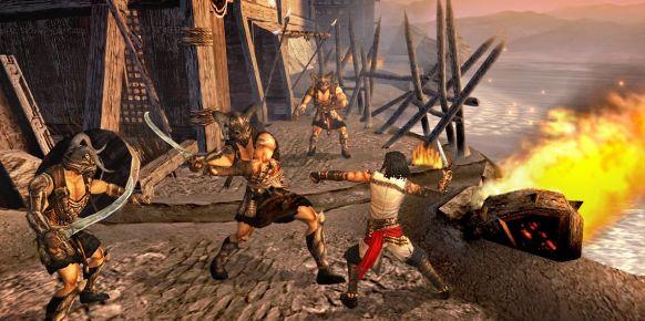 Prince of Persia: Trilogía HD