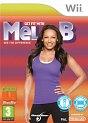 Ponte en forma con Mel B Wii