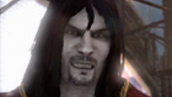 Video Castlevania: Lords of Shadow II, Maestrías