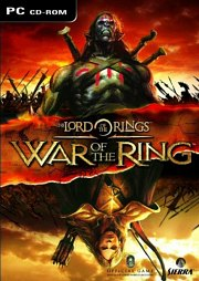 Lord of the Rings: The War of the Ring PC