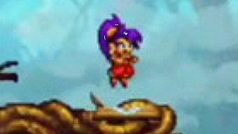 Shantae Risky's Revenge: Trailer oficial