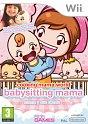 Cooking Mama World: Babysitting