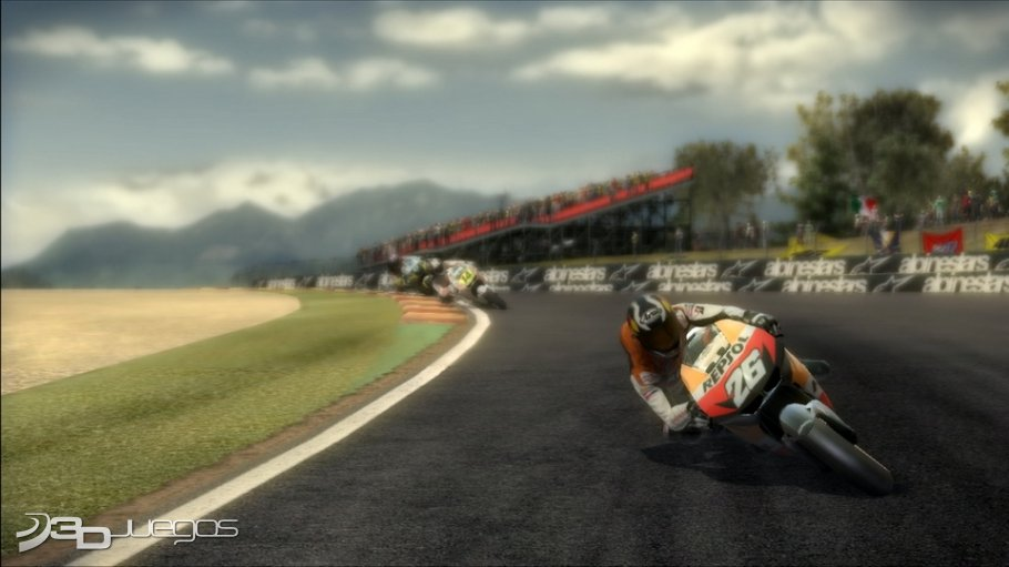 MotoGP 10/11 - An�lisis