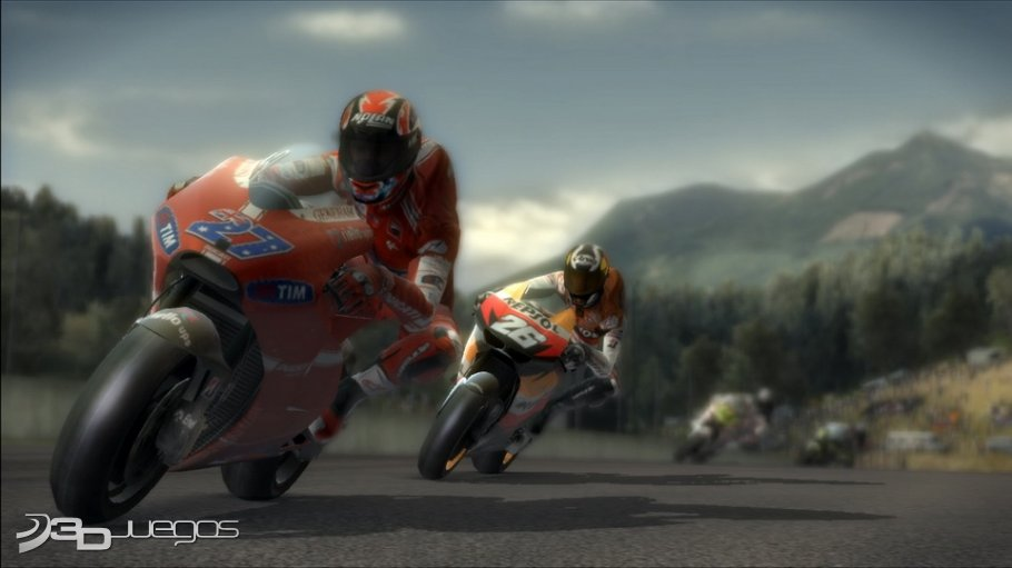 MotoGP 10/11 - Impresiones jugables