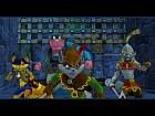 Imagen PS3 Sly Cooper: Ladrones en el Tiempo