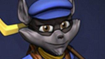 Sly Cooper: Ladrones en el Tiempo, El Maestro Sly