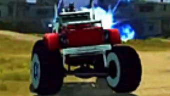 Video Transformers Universe, Gameplay Trailer