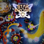 Carátula de StarDrone - PS3