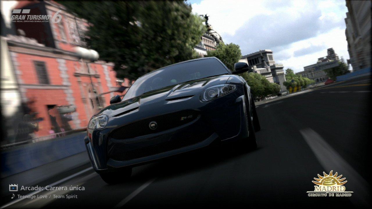 Gran Turismo 6 - An�lisis