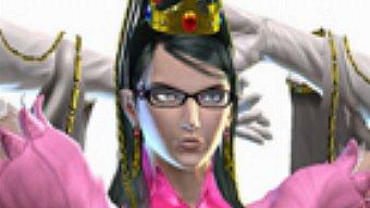 Video Bayonetta 2, Cosplay Reino Champiñón (Wii U)