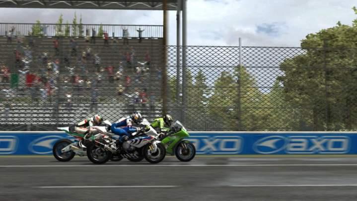 Imágenes, fotos SBK 2011 Superbike World Championship para PC